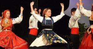 danças tradicionais